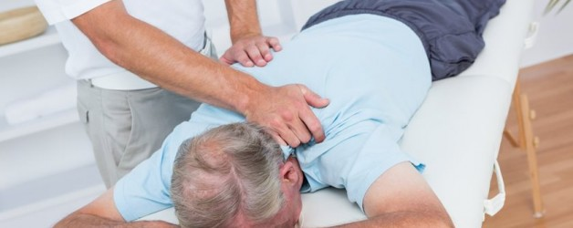 Can Chiropractic help pain at such a late age?